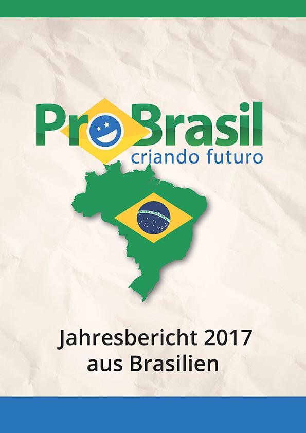 Jahresbericht Brasilien 2017