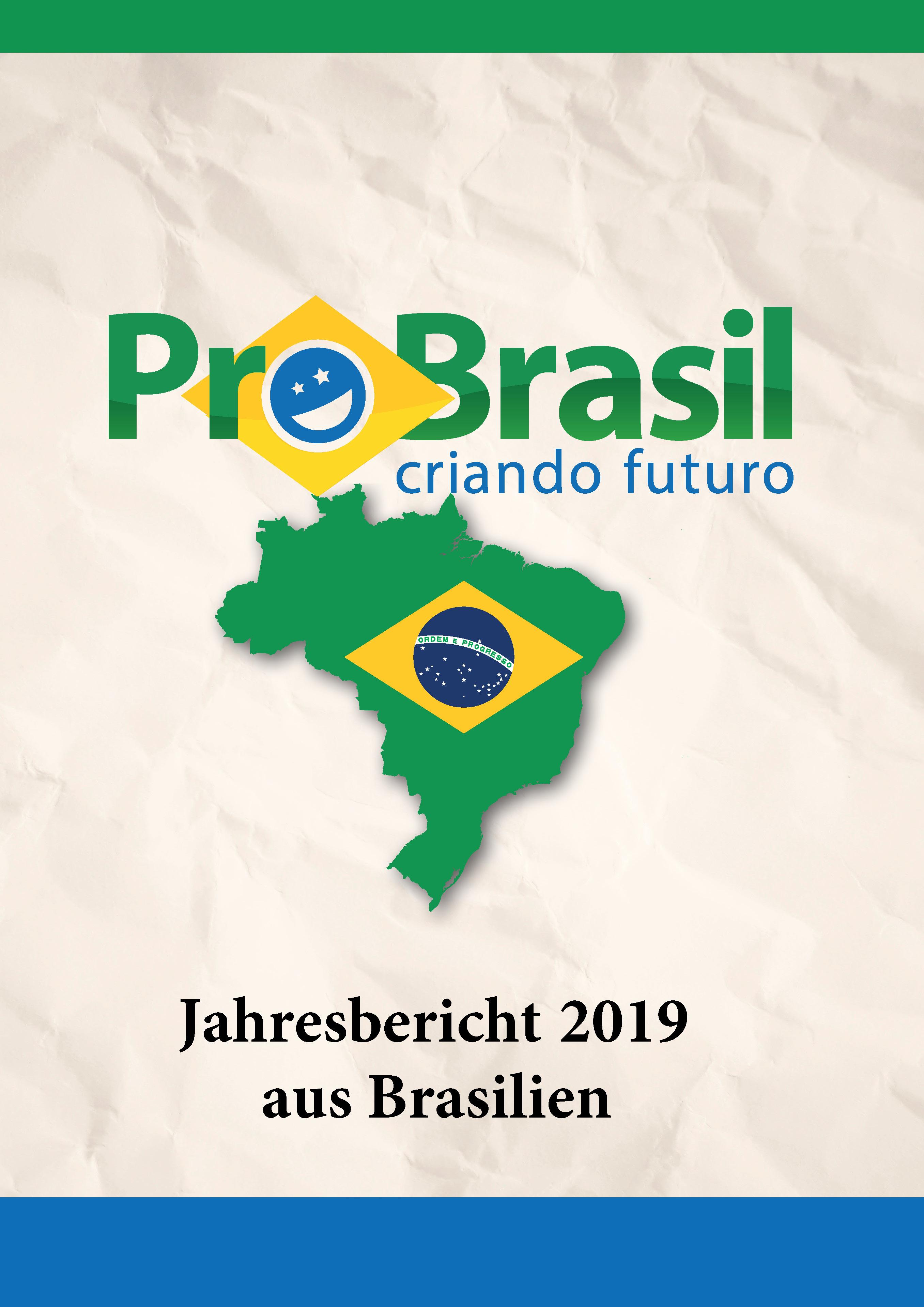 Bericht aus Brasilien 2019
