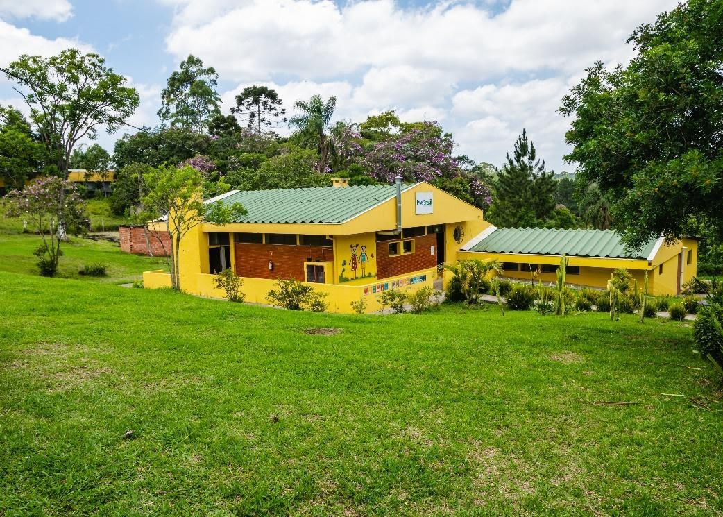 Kinder-Jugendzentrum Ariano Suassuna