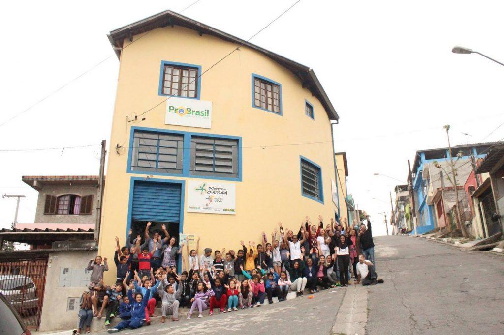 Kinder-Jugendzentrum Nelson Mandela